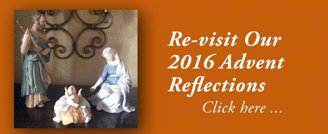 Re-visit 2016 Advent Calendar