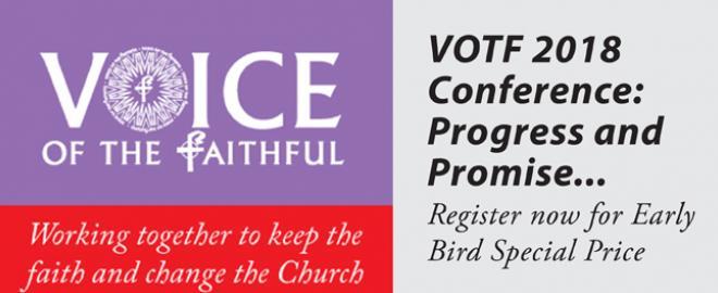 VOTF 2018 Conference