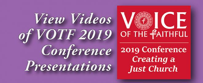VOTF 2019 Conference Carousel Image