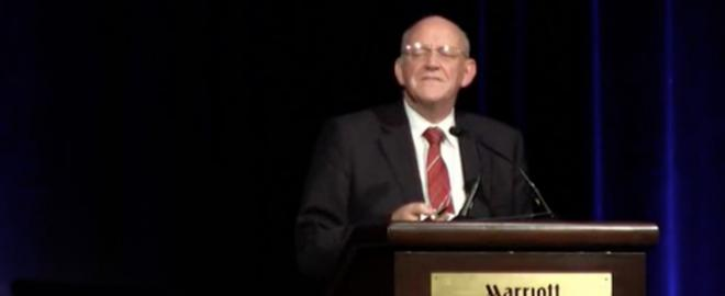 Prof. Thomas Groome, VOTF 10th Year Conference